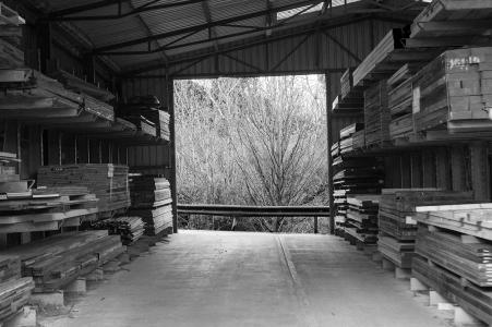 Timberstore