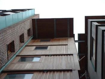 Bespoke joinery project in Dublin City