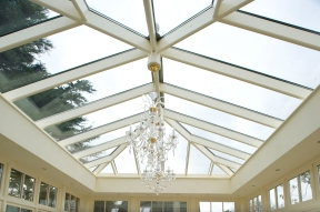 Conservatory roof light